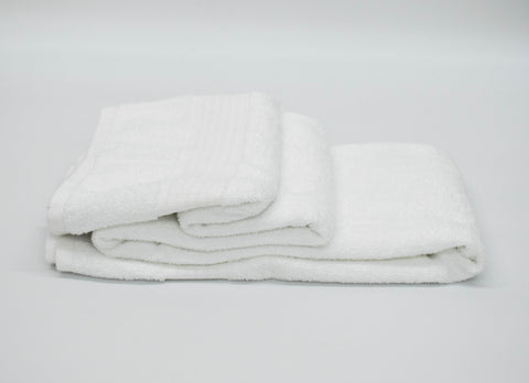 90x150cm BATH SHEET WHITE