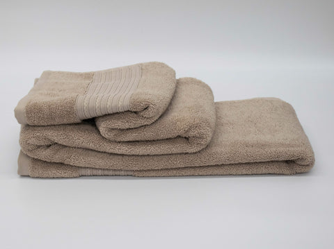 70x130cm BIG&SOFT BATH TOWEL PEBBLE
