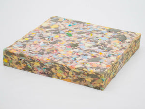 350x350x50MM FOAM CHIPS