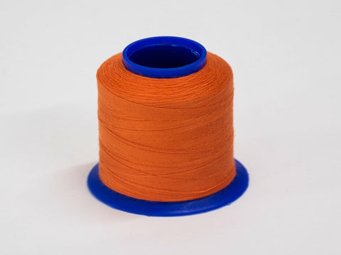 500m DENFIL UPHOLSTERY THREAD ORANGE