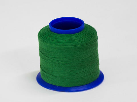 500m DENFIL UPHOLSTERY THREAD GREEN