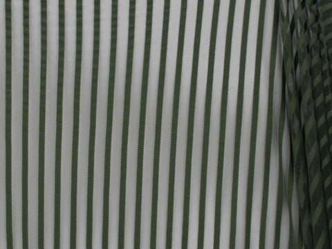 150cm FANCY STRIPE MESH