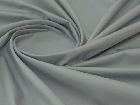 147cm 100% COTTON PLAIN POPLIN