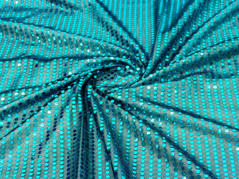 110cm 6mm AMERICAN SEQUINS