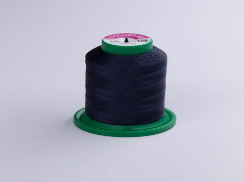 1000m ISACORD EMBROIDERY THREAD NAVY