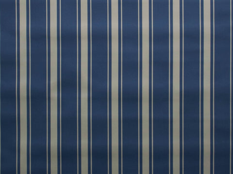 150cm STRIPE WATER REPELLENT CANVAS