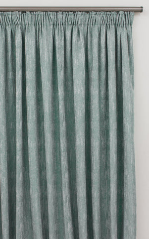 270x250cm GOLDEA LINED TAPED CURTAIN