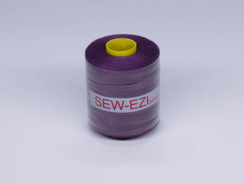 1000m SEW-EZI COTTON PURPLE