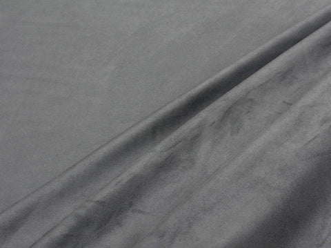 150cm PLAIN SUEDE WITHOUT BACKING