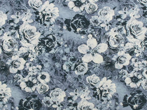 142cm GARDENIA VELVET COLLECTION