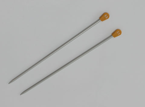 5.5mm ALUMINIUM TEFLON NEEDLE