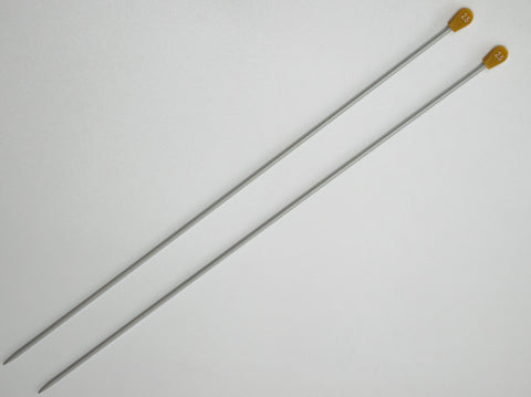 2.5mm ALUMINIUM TEFLON NEEDLE