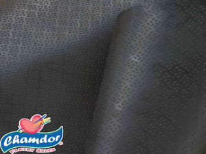 150cm SMALL DIAMOND RUBBER MATTING