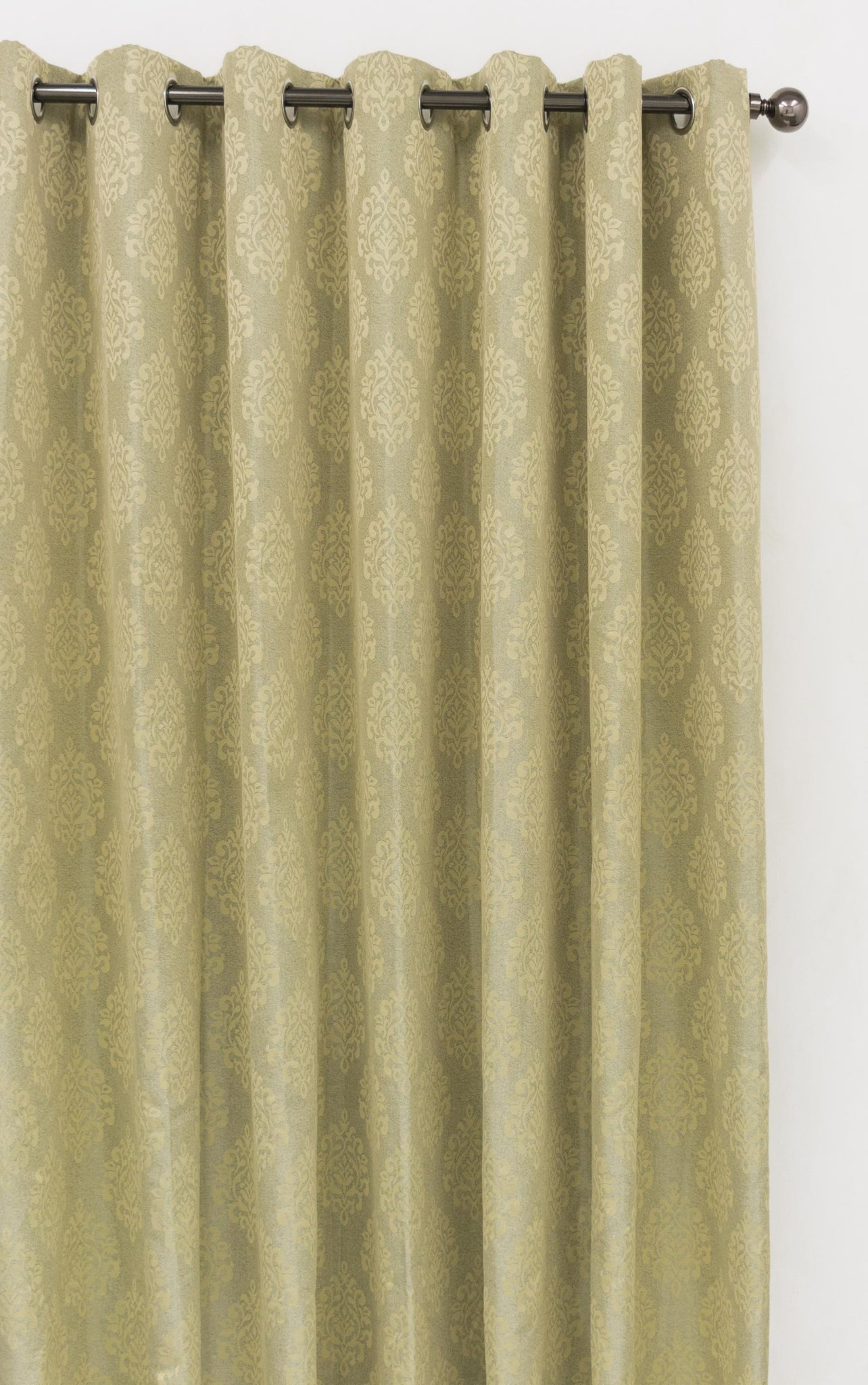 270x250cm GOLDEA EYELET CURTAIN