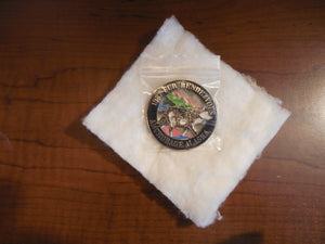 Fur Renedzous Enamel Anchorage, Alaska 1987 Husky Dog Collector Pin