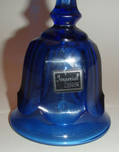 Load image into Gallery viewer, Lenox Imperial Blue Bell