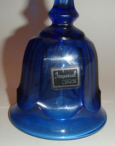 Lenox Imperial Blue Bell