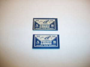 Twenty Grand Double Edge Razor Blades
