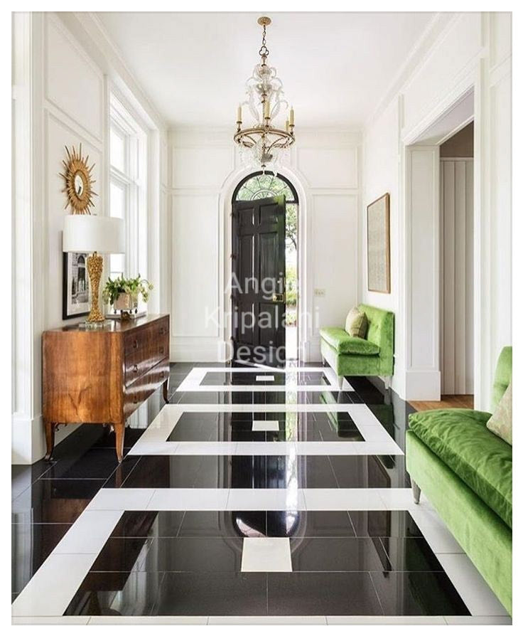 Interior Designer Angie Homes | Blog On Corridor Design