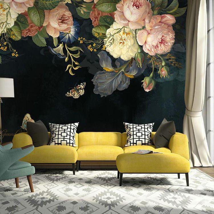 Angie Kripalani Blogs | MINI MASTER CLASS - HOW U CHOOSE YOUR WALL PAPER FOR YOUR INTERIOR SPACE