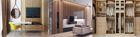 BLOG | Angie Kripalani | Interior Design - Master Class on Wardrobes.