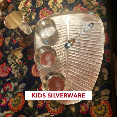Kids Silverware For Shower Registry- Angie Homes