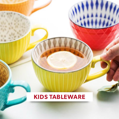 Tableware For Shower Registry- Angie Homes