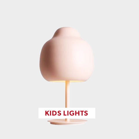 Kids Lights Collection For Shower Registry- Angie Homes