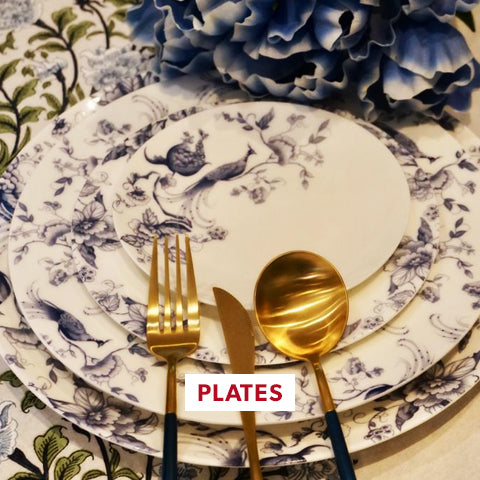Plates For Kitchen Registry- Angie Homes