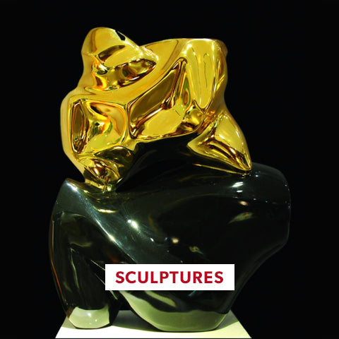 sculptures Collection For Wedding Registry- Angie Homes