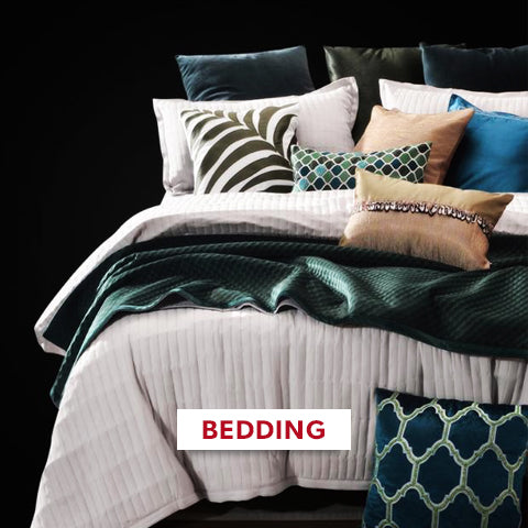 Bedding For Wedding Registry- Angie Homes