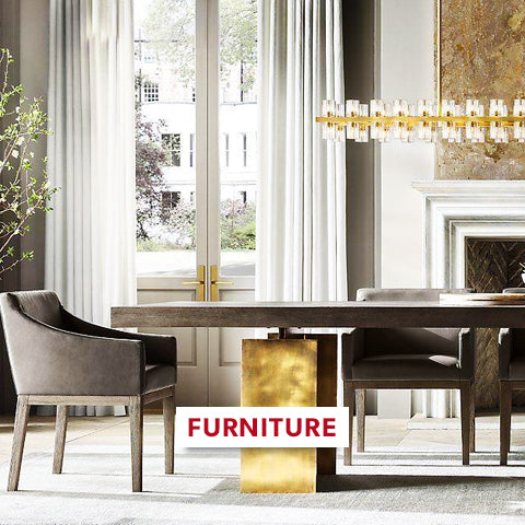 Furniture For Wedding Registry- Angie Homes