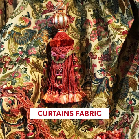 Curtains Fabric For Custom Registry- Angie Homes