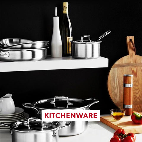 Angie Kitchenware For Housewarming Registry- Angie Homes