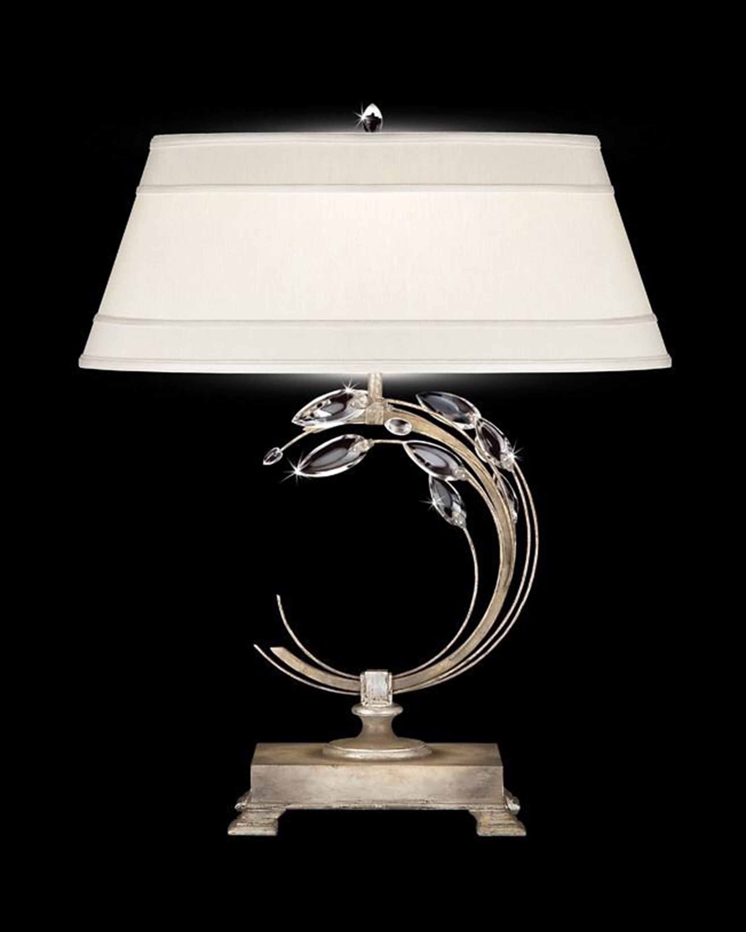 AQUARIUS  TABLE LAMP ANGIE HOMES