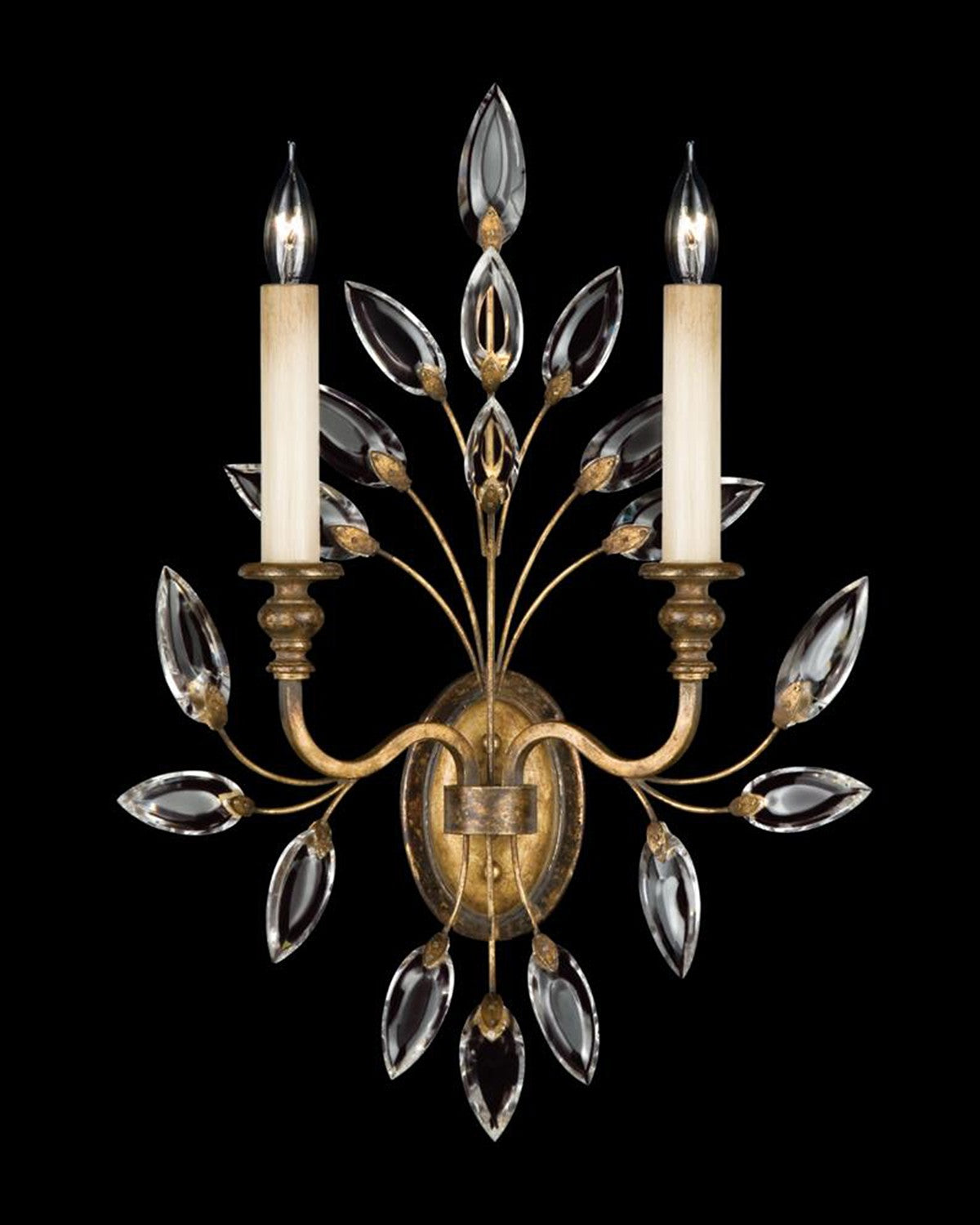 DIARA WALL SCONCES ANGIE HOMES
