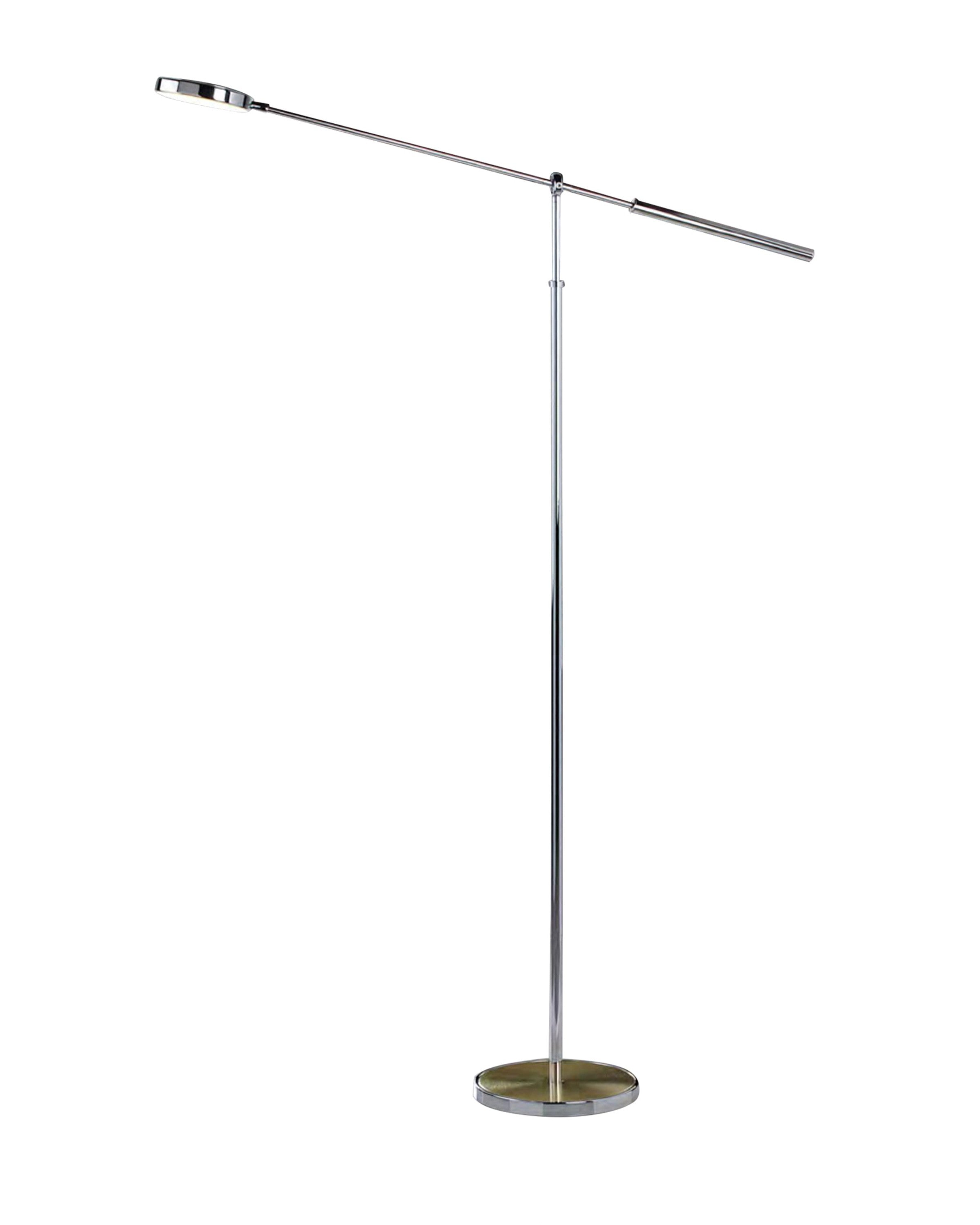 DIPA STANDING LAMP ANGIE HOMES