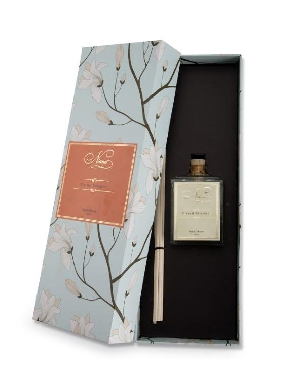 Eternal Romance Reed Diffuser (100ml) ANGIE KRIPALANI DESIGN - ANGIE HOMES