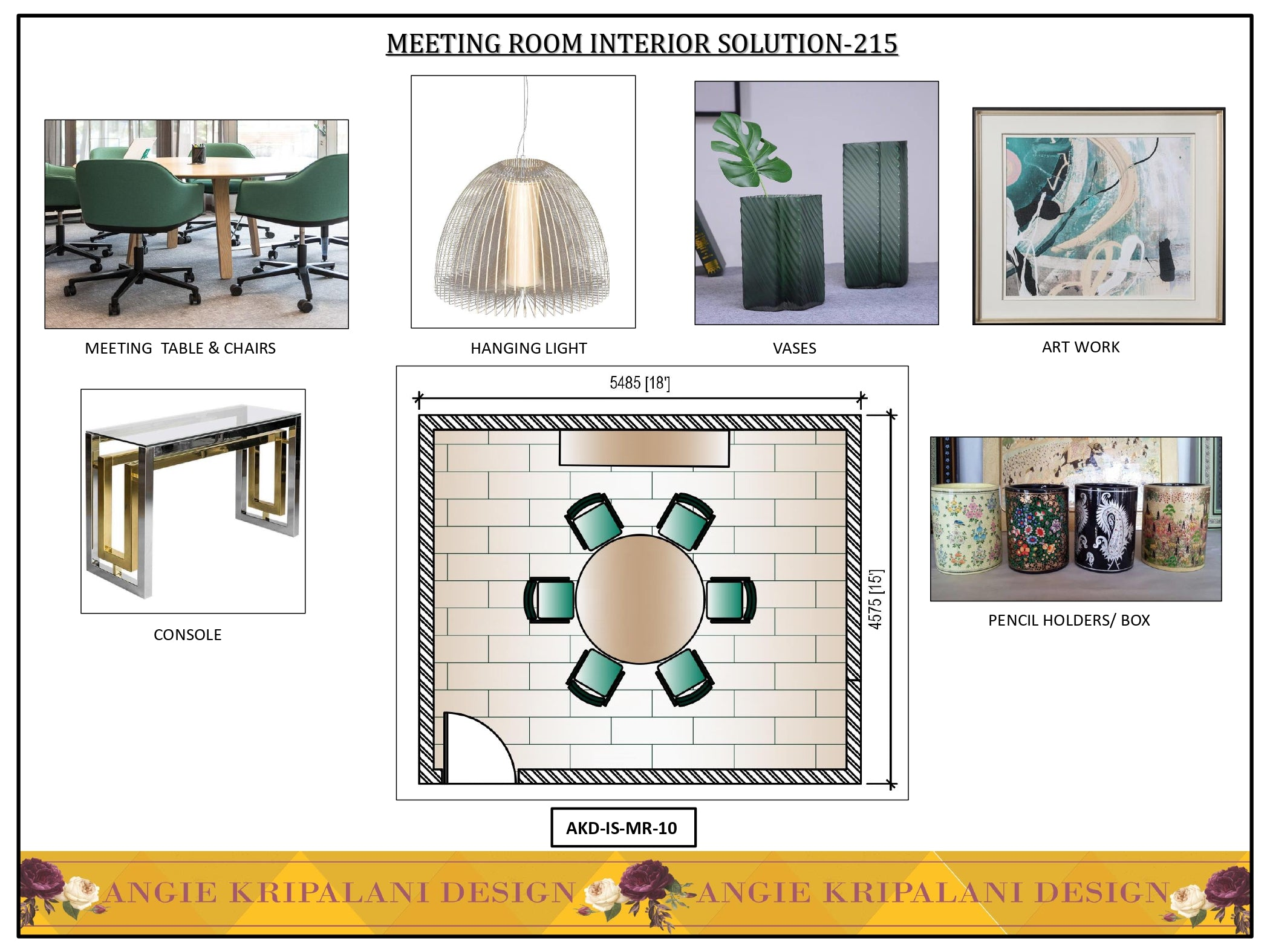 MEETING ROOM INTERIOR SOLUTION-215