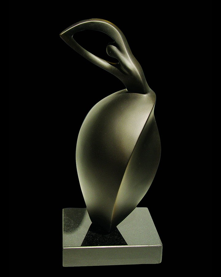 PRAIRIE ABSTRACT SCULPTURE ( 1 piece)- ANGIEHOMES.CO ANGIE HOMES