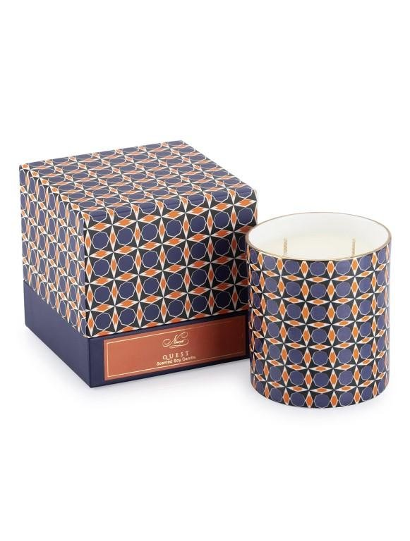Quest Candle ANGIE KRIPALANI DESIGN - ANGIE HOMES