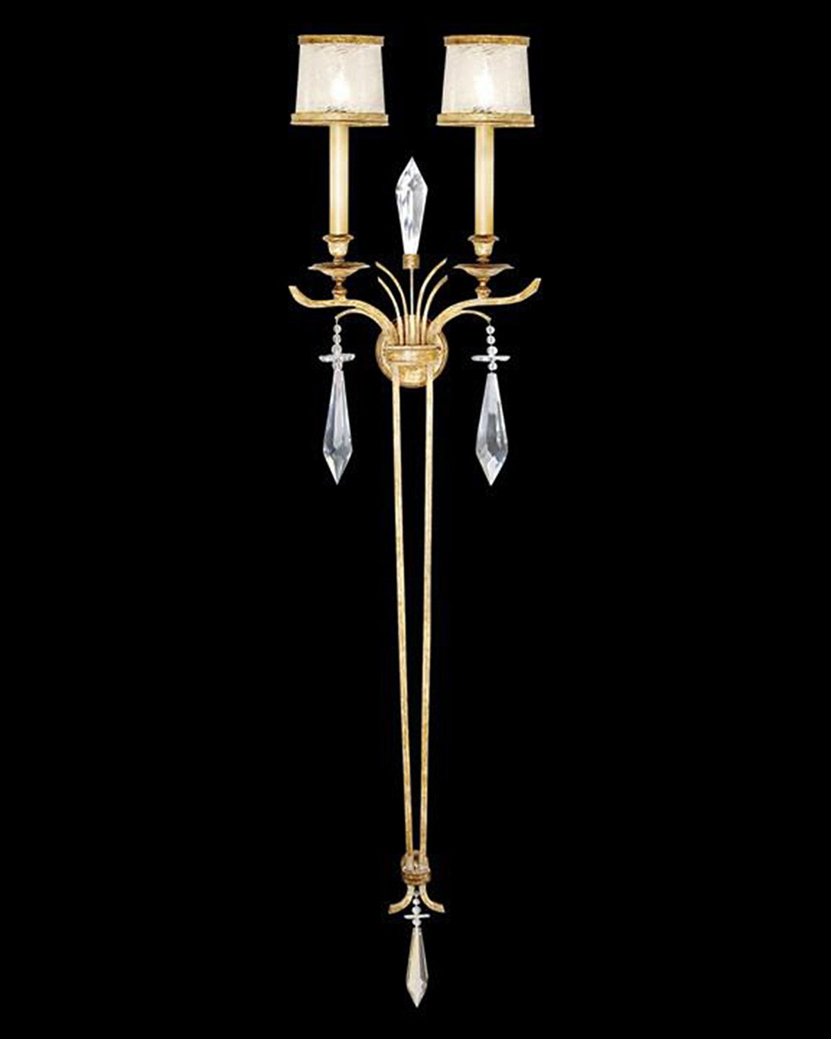 SAGITARIUS WALL SCONCES ANGIE HOMES