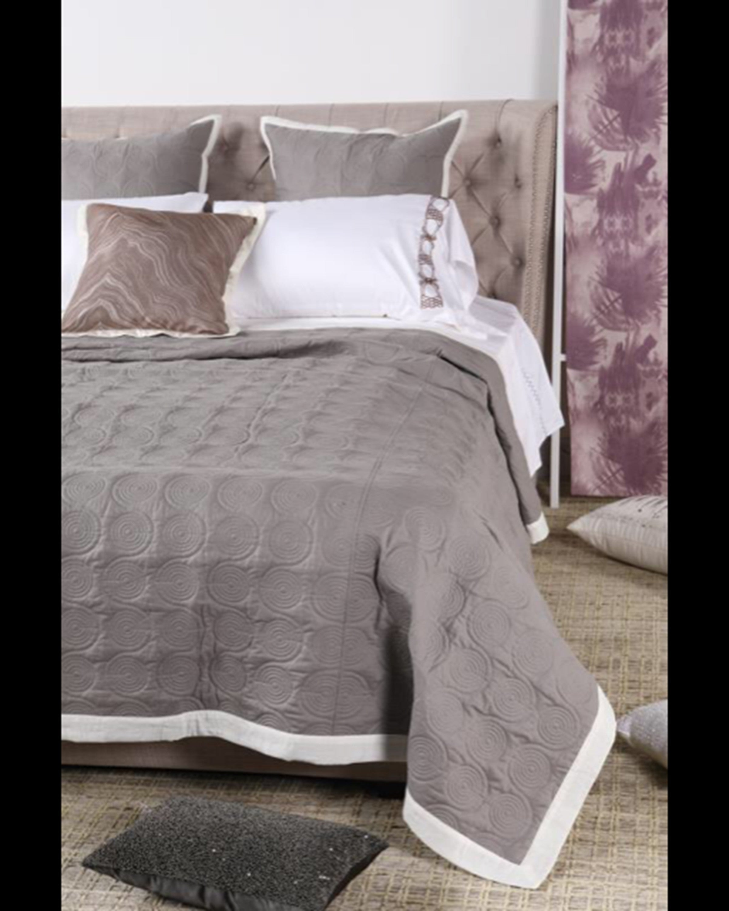 SOLSTICE BED SET ANGIE HOMES