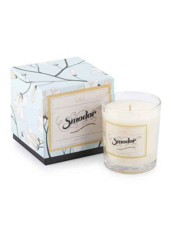 Smodor Candle ANGIE KRIPALANI DESIGN - ANGIE HOMES