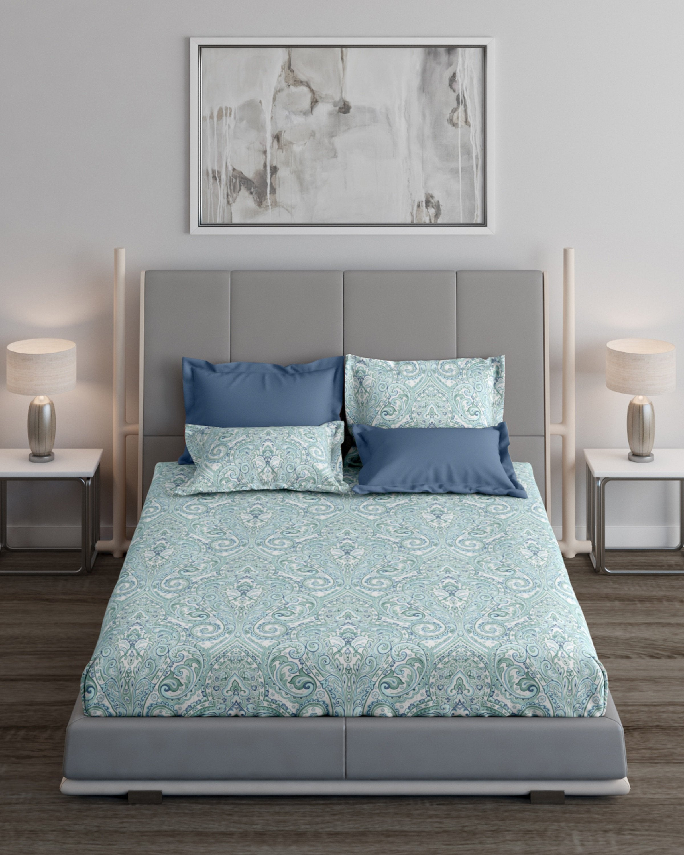 TERESA  BEDDING ANGIE KRIPALANI DESIGN- ANGIE HOMES - ANGIES INDIA