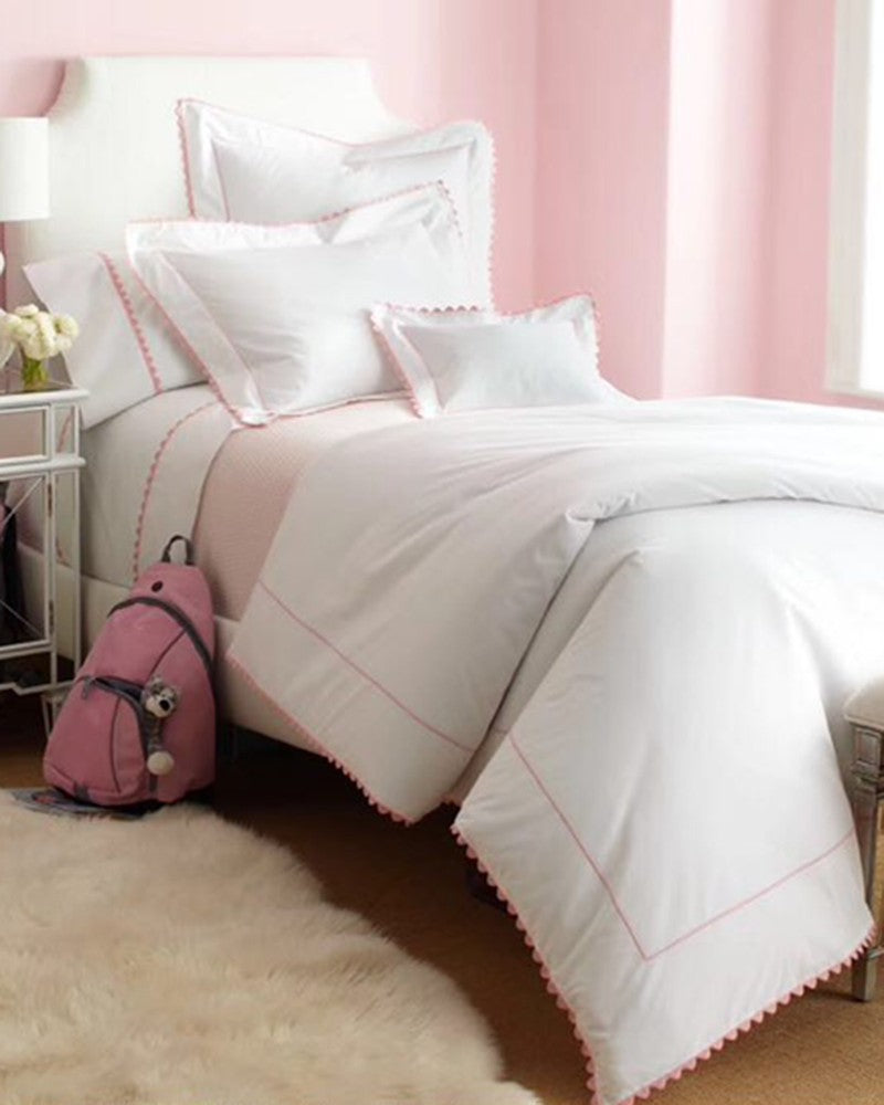 WINNER BED SET (SET OF 4) ANGIE HOMES