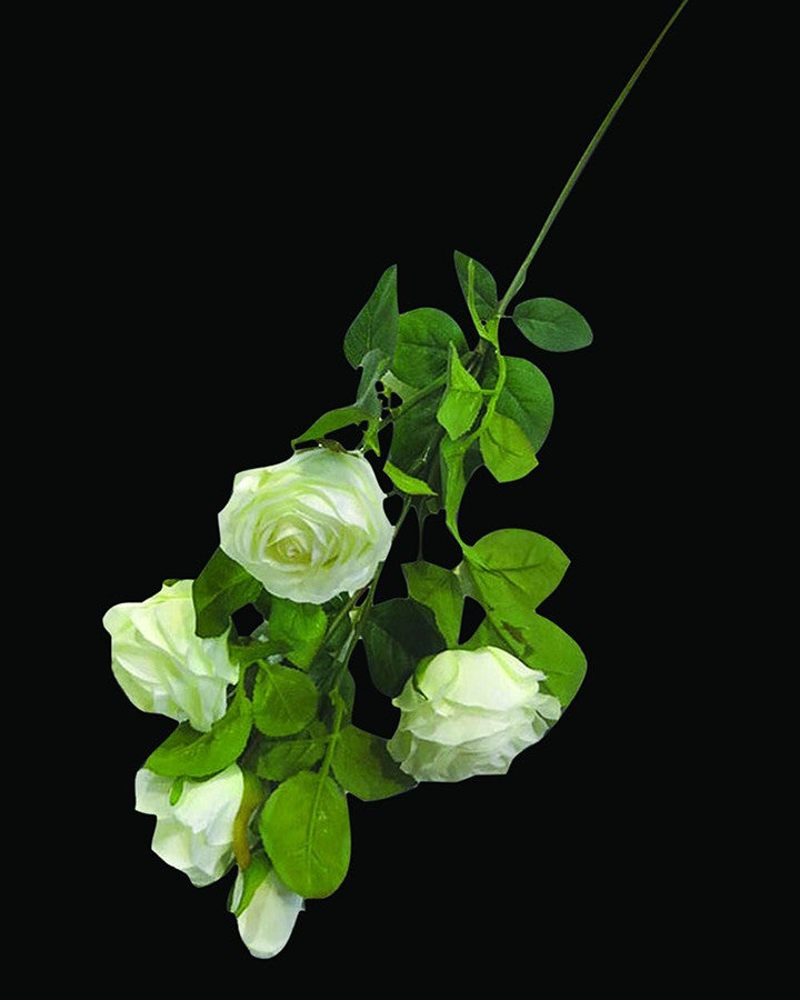 YOICHI WHITE ARTIFICIAL FLOWER ANGIE HOMES