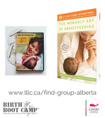 Learn about Breastfeeding: Adventures of Little Childbirth Classes Calgary