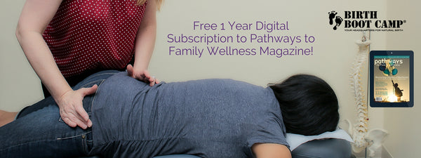 Free Digital Subscription to Pathways to Family Wellness Magazine ICPA Calgary AB