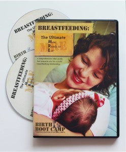 MRE:Meal Ready to Eat Breastfeeding DVD